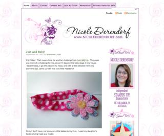 Nicole Derendorf Design