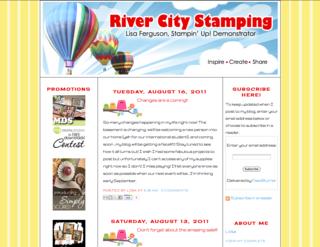 River City Stamping Design