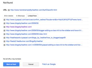 GoogleWebMasterTools-CrawlErrors-Detail