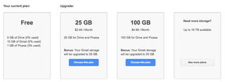 GoogleStorage